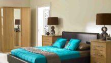 Yatak Odası Örnek Ürün – 1