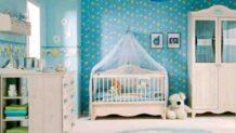 Bebek Odası Örnek Ürün – 1