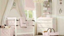 Bebek Odası Örnek Ürün – 6